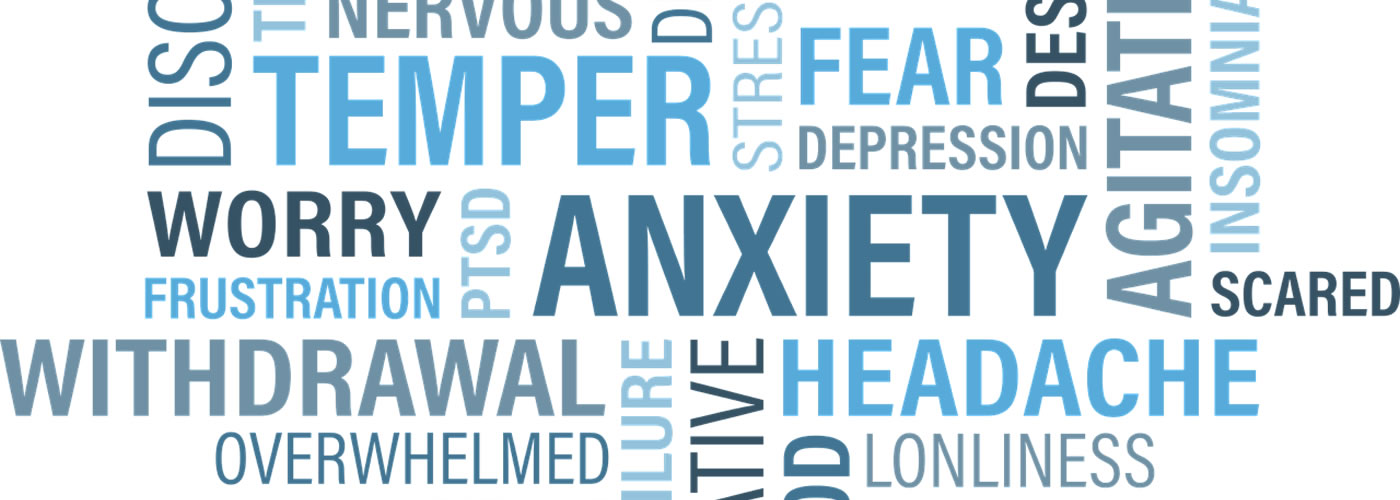 Anxiety Counselling Services Dublin